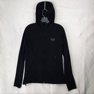 Woman's M Mnt Hardwear Polartec ZIP up Jacket